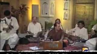 Ore Piya (Live)-  Rahat Fateh Ali Khan Brunch wt Bushra (P3).flv