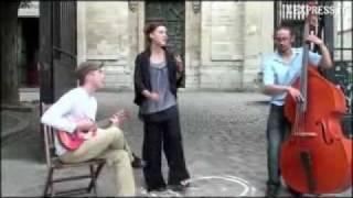 Zaz  - je veux - (Türkçe altyazı)