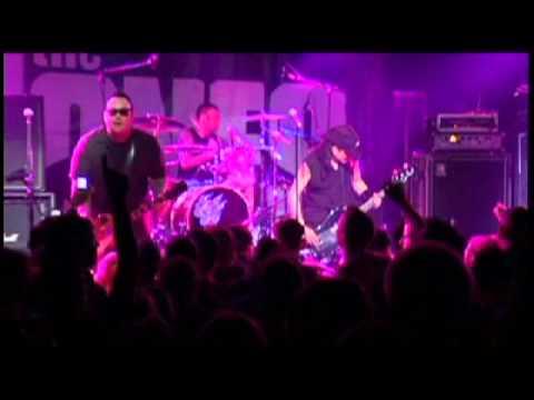 The Bones - Hate live mp3
