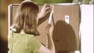 Download Match Your Mood -a lovely and rather cool Westinghouse refrigerator commercial MP3 song and Music Video