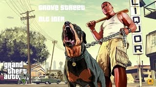 gta v grove street gang wars and the return of cj dlc ideas and theories