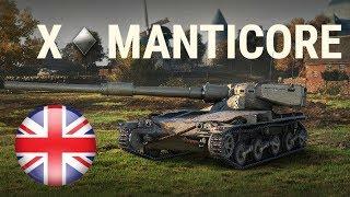 Wersja 1.6 ► Brytyjskie czołgi lekkie