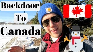 Immigration Backdoor to Canada - Atlantic Immigration