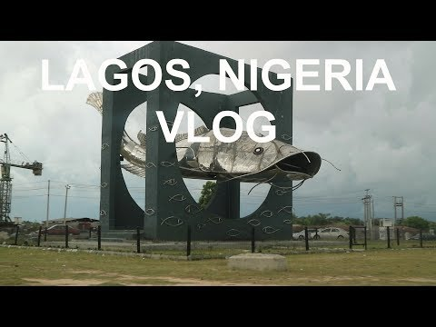 NIGERIA VLOG || A WEEKEND IN  LAGOS ISLAND ||CANOPY WALK, HARD ROCK CAFE AND MORE..