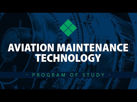Aviation Maintenance Technology Program - Delaware Tech