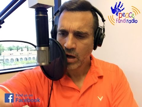 August 19 2015 PEACE Fund Radio with Adrian Paul & Ethan Dettenmaier