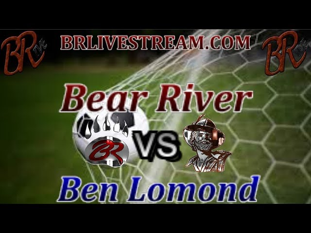 Bear Rive vs Ben Lomond