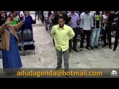 Demônio tenta afrontar Pastor Marcos Pereira