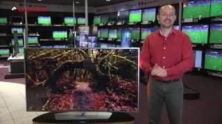 Philips PUS6551 - Televisie vanaf 80 cm - Onze productreview Vandenborre.be