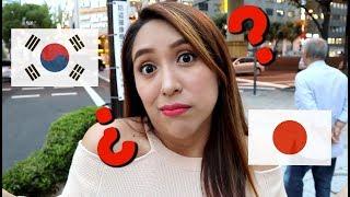 COREA VS. JAPÓN...  CUAL ES MEJOR??