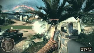 Cùng chơi Battlefield Bad Company 2 VietNam #2 - VIỆT NAM VÔ ĐỊCH!!!
