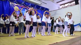 วันแม่แห่งชาติ ปี 2561 โรงเรียนราษฎร์สามัคคี ตอน 9