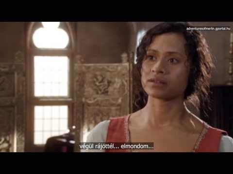 Merlin S01E03 Favourite Scenes - I Didn't...