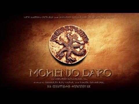 Mohenjo Daro Official Trailer Teaser REVEALED | Hrithik Roshan | Pooja Hegde | Ashutosh Gowariker !!