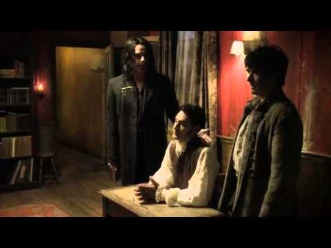 """What We Do In The Shadows - """"The Procession Of Shame"""""""