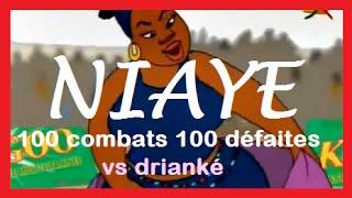 vuclip Niaye vs Drianké
