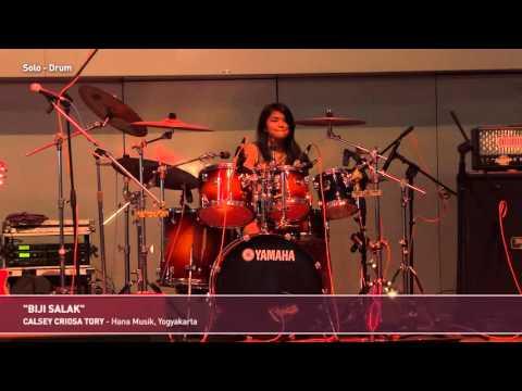 Yamaha PMC Indinesia Competition 2015