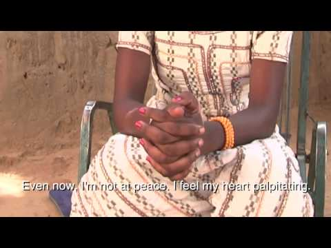 Adolescent Girls Struggle in Northern Mali