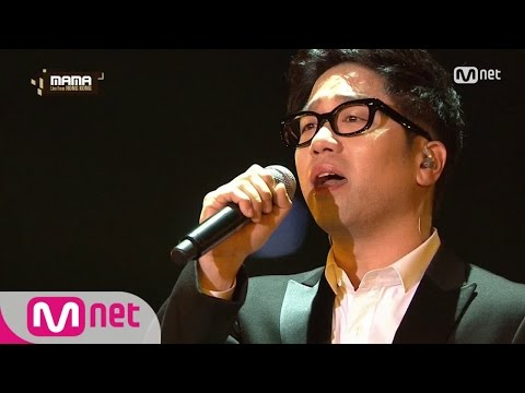 [2016 MAMA] Lee Juck&Sangji Koh&Kim You Jung - Envy+Don't Worry Part.1+Don't Worry Part.2