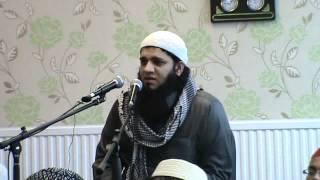 Video Mufti Bilal Syed - Darbar e Risalat (Beautiful Naat!) HD download MP3, 3GP, MP4, WEBM, AVI, FLV Agustus 2018