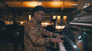 BarMIKADO×猿楽 Piano Live in二戸_2021.2.9_1stStageより
