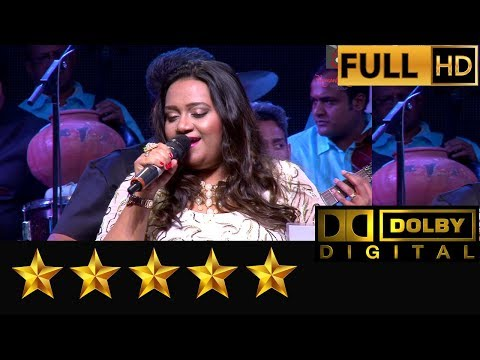 Zara Sa Jhoom Loon Main by Priyanka Mitra & Rajessh Iyer - Hemantkumar Musical Group Live Music Show