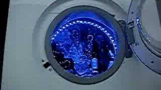 what to do with an old washing machine