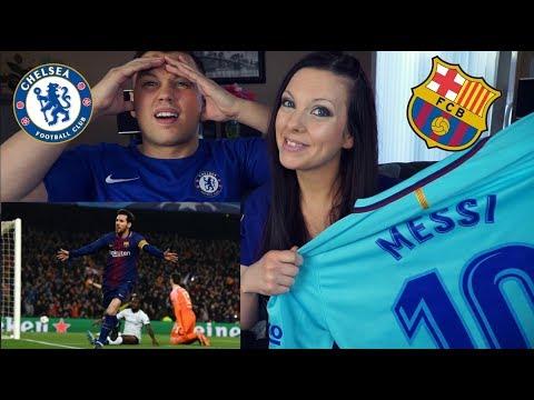 Barcelona vs. Chelsea | Match Reaction!