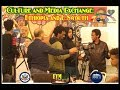 MMRTI Culture and Media Exchange: Ethiopia and U.S Youth
