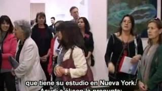 CICLO TRIBUTO A LA NATURALEZA, FASE II: ENCUENTRO POLAR