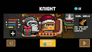 Soul Knight Android iOS Gameplay