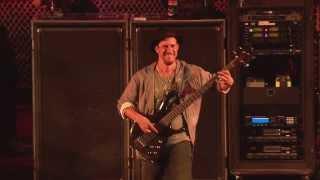 Dave Matthews Band Summer Tour Warm Up - Halloween.Tripping Billies 9.9.12