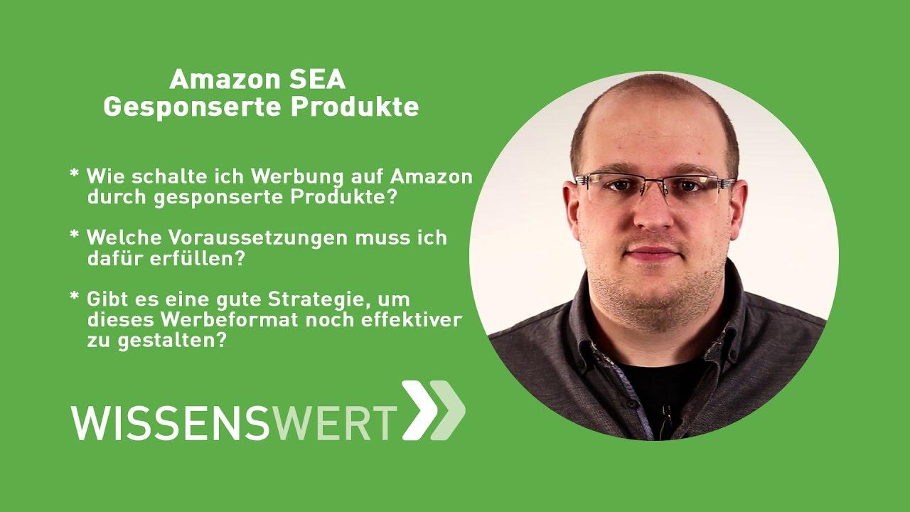 13cf7c2e57 Wie schalte ich Werbung auf Amazon?   Fairrank TV - YouTube
