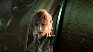 Final Fantasy XIII - Intro (PC Steam 1080p 60fps)