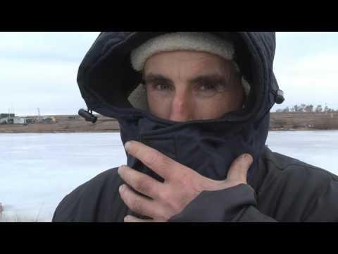 видео: Экипировка на зимнюю рыбалку