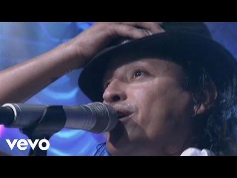 Elvis Crespo - Tu Sonrisa (Live)