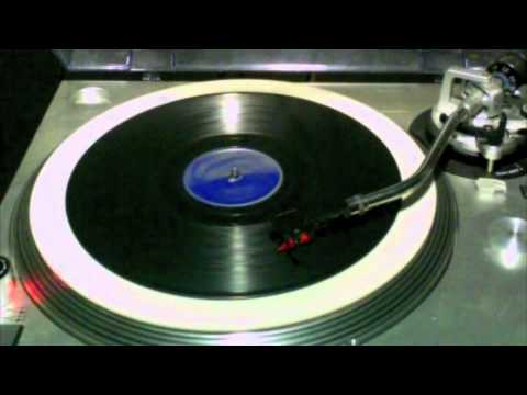 The Moonglows - Secret Love 78 rpm!
