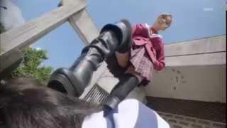 監獄学園 LIVE ACTION MBS 10月25日(日) スタート 毎週日曜 深夜24:50~...