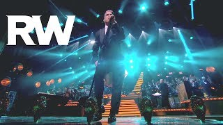 Robbie Williams | Shine My Shoes | Official Video