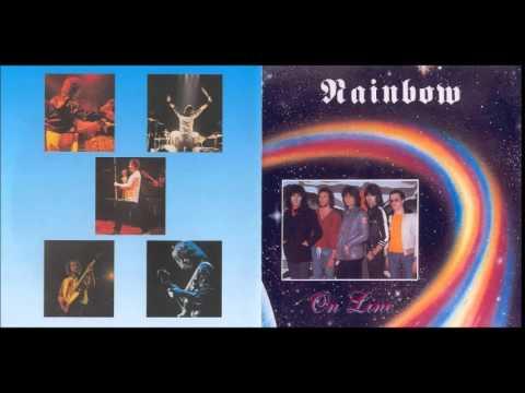 Rainbow -  1980-08-09 - Malmo - Sweden