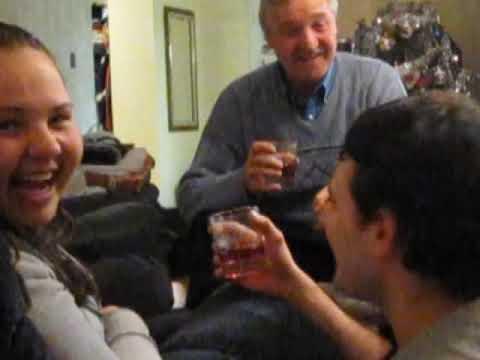 Daniel's Drunkenness PART2