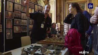 في يوم التراث الوطني.. قاعة بلدية باريس تفتح أبوابها أمام العامة (23/9/2019)