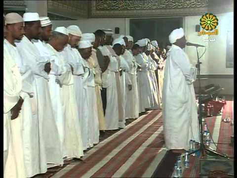 الزين محمد احمد- تراويح 3 رمضان 1433: الزين محمد احمد- تراويح 3 رمضان 1433