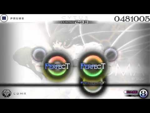 CYTUS | Ensou - COMA (Hard)