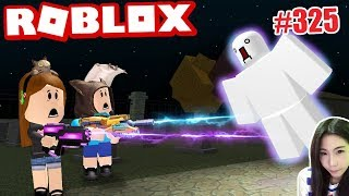ft.Taoie Ep.325 the ghost-Roblox infuse movement in fresh DevilMeiji |.