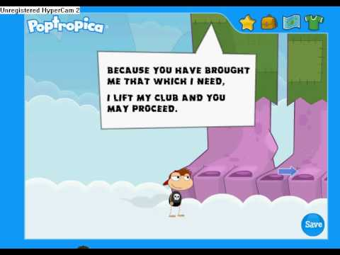 Old Poptropica Images - Reverse Search