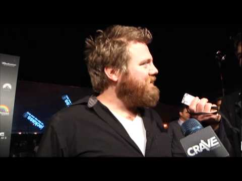 Ryan Dunn - Full CraveOnline Interviews