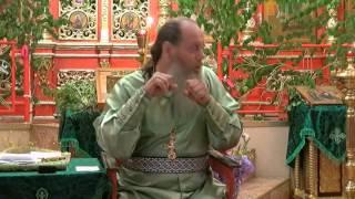 Можно ли православному человеку заниматься йогой, медитациями? (прот. Владимир Головин, г. Болгар)