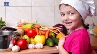 Вегетарианская диета  Семь преимуществ