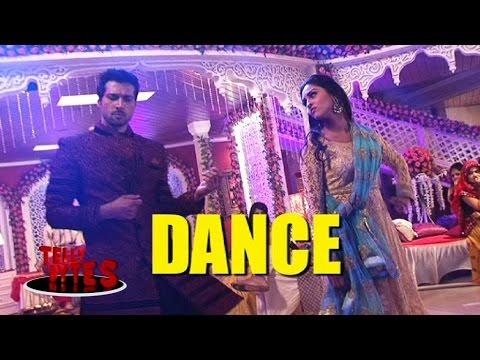 Raina and Rishab's Dance in Brahmrakshas